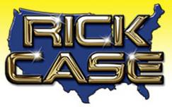 Rickcase temp