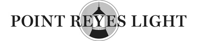Point reyes light logo