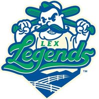 Lexington legends new logo