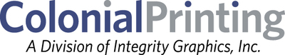 Colonialprinting logo