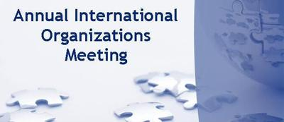 Io meeting no cic