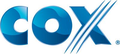 Cox logo 2014