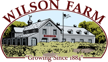 Color logo wilson farm