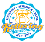 2014 homecoming logo