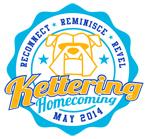 2014 homecoming logo