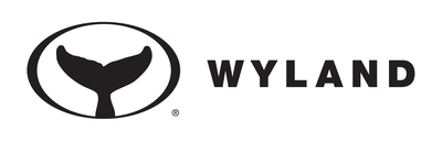 Wyland brand logo horizontal