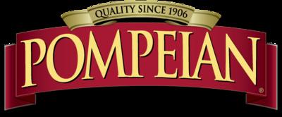 Pompeian logo 1