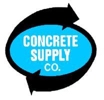 Concrete supply co nc