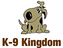 Logo k9kingdom