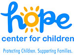 Hopecenter logo event