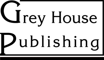 Grey house logo