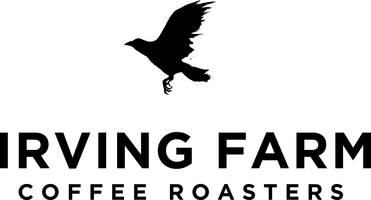 Irving farm logo