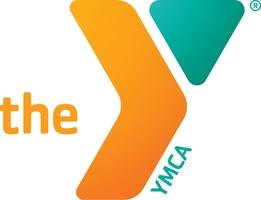 Y logo orange green