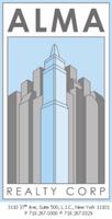 Alma main logo
