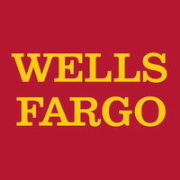 Wells fargo logo high res