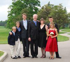Cline family 2