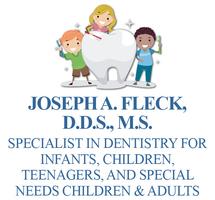 Fleck logo color