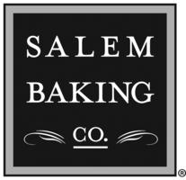 Salem baking logo   b w