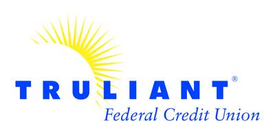 Truliant logo blueyellow