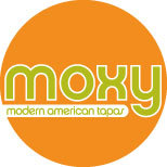 Moxy logo color