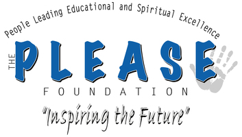 Please foundation logo 2
