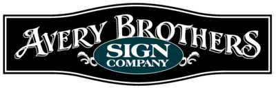 Avery brothers logo