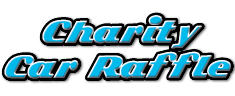 2015 car raffle logo