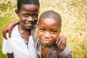 Givezooks vt liberia boys