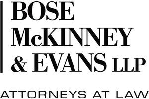 Bose  mckinney   evans llp