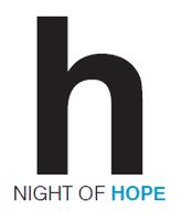 Night of hope logo