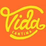 Vidacantina2 logo