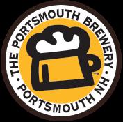 Portsmouth brewery logo