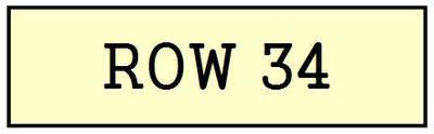 Row34 logo