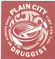 Pc druggist logo