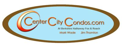 Center city condo logo