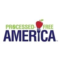 Processed free america logo no plan d