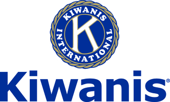 Logo kiwanis centered gold blue cmyk