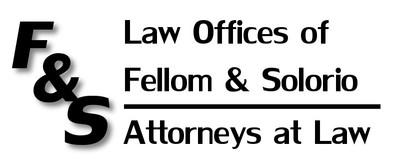 Fellom and solorio logo