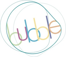 Bubble logo bbb