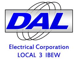 Dal electric logo