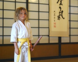 Aikido Kenkyukai Santa Barbara