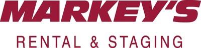 Markey s logo