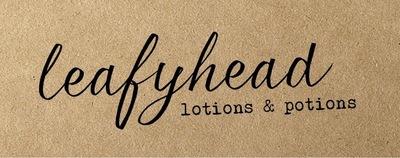 Leafyhead logo