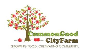 Common good logo