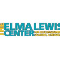 Elma lewis center logo