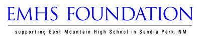 Emhs foundation letterhead header