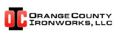 Orange county ironworks logo