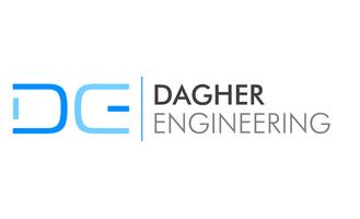 Dagher logo standard