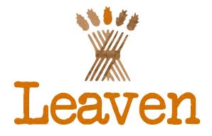 Leavenlogoweb