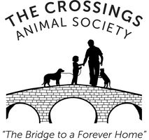 The crossings animal society logo   2015